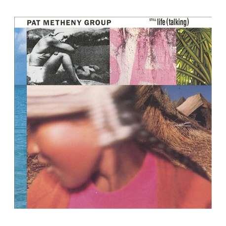pat metheny group still life talking