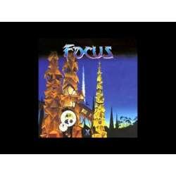 focus x