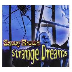 savoy brown strange dreams