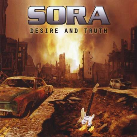 sora desire and truth