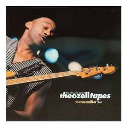 marcus miller the ozell tapes