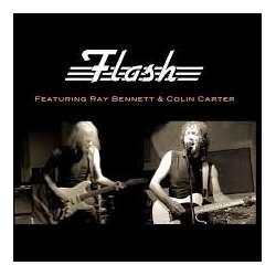 flash feat ray bennett & colin carter