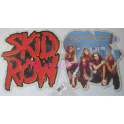 skid row 18 & life