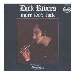 dick rivers more 100% rock