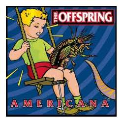 the offspring maricana