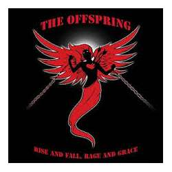 the offspring rise and fall rage and grace
