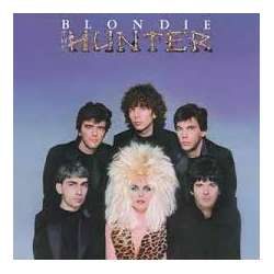 blondie the hunter