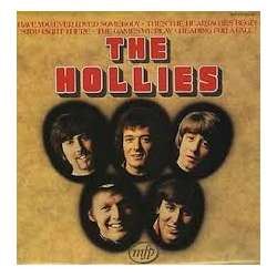 the hollies the hollies
