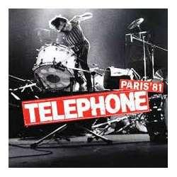 telephone paris'81