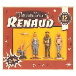 renaud the meilleur of 85-95