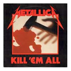 metallica kill'em all