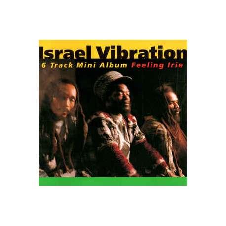 israel vibration feeling irie