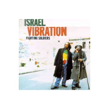 israel vibration fighting soldiers