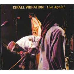 israel vibration live again