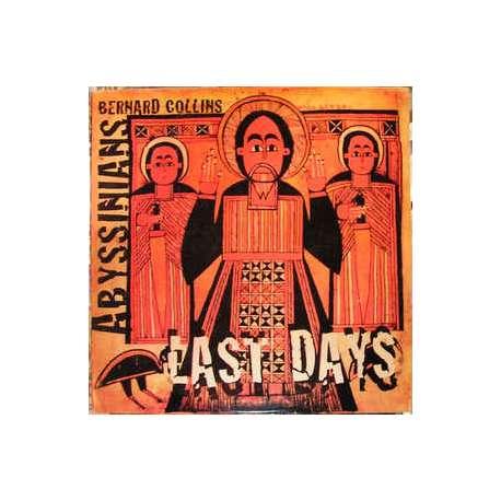 bernard collins & abyssinians last days