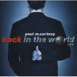 paul mccartney back in the world live