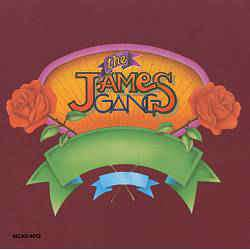 the james gang 15 greatest hits