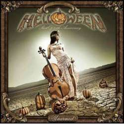 helloween unarmed best of 25th anniversary