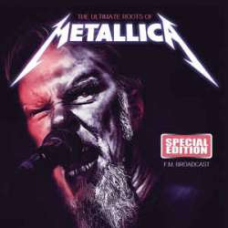 metallica the ultimate roots of