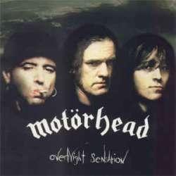 motorhead overnight sensation