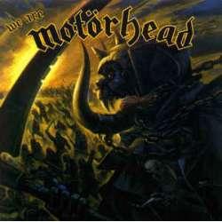 motorhead we are motorhead