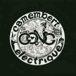 gong camembert electrique