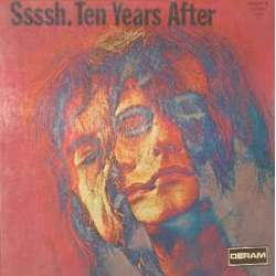 ten years after Ssssh
