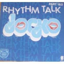 jocko rhythm talk