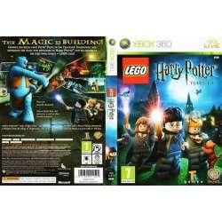 LEGO Harry Potter années 1 a 4
