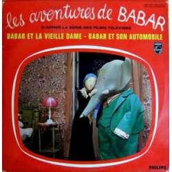 les aventures de babar