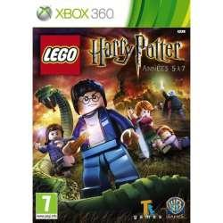 LEGO Harry Potter années 5 a 7