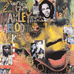 ziggy marley and the melody makers bright day