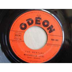 the beatles michelle