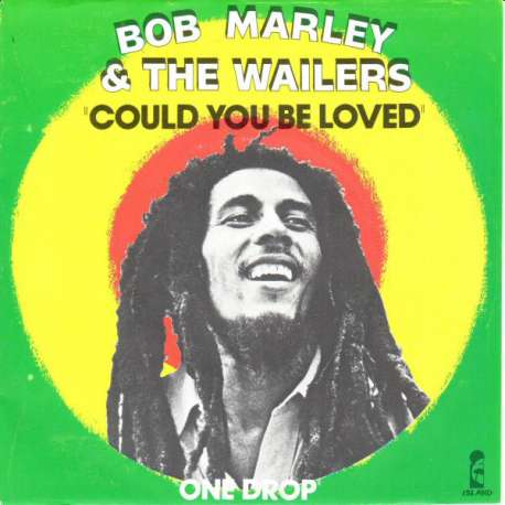 bob marley could you be love