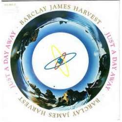 barclay james harvest just a day away