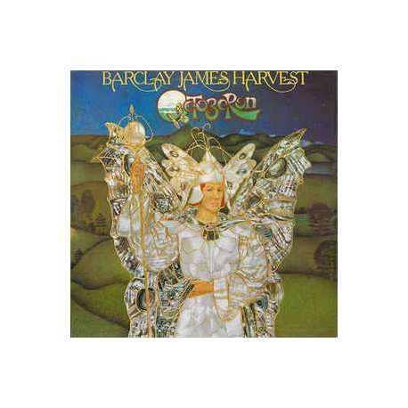 barclay james harvest octoberon