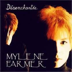 mylene farmer désenchantée