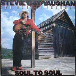 stevie ray vaughan-soul to soul