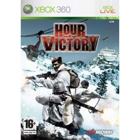 HOUR of VICTORY