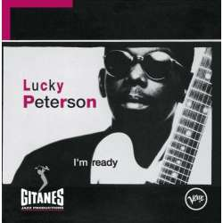 lucky peterson i'm ready