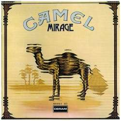 camel-mirage