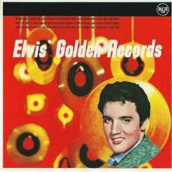 elvis presley elvis' golden records