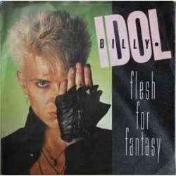billy idol flesh for fantasy