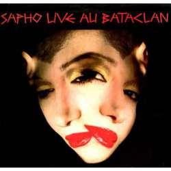 sapho live au bataclan