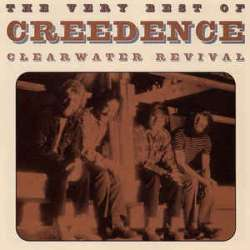 creedence clearwater revival the best of
