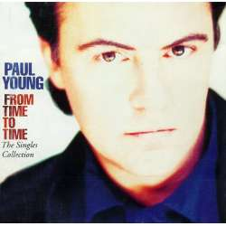 paul young from time to time the singles collection