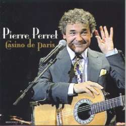 pierre perret au casino de paris