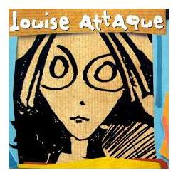 louise attaque louise attaque