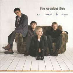the cranberries no need to argue