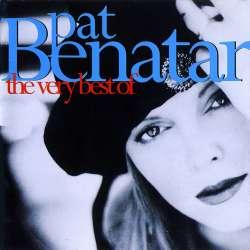 pat benatar the very best of